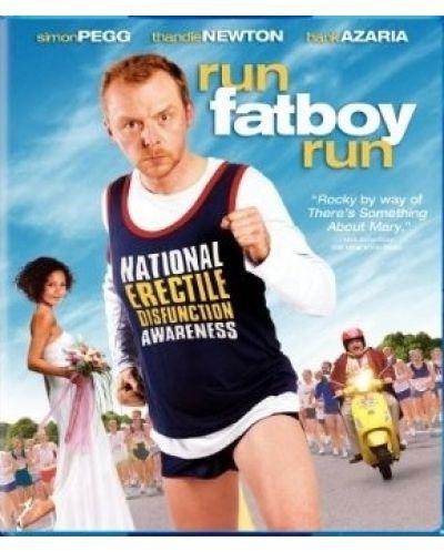 Run, Fatboy, Run (Blu-ray) - 1