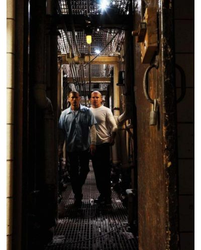 Prison Break (DVD) - 10