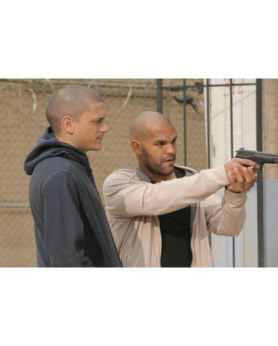 Prison Break (DVD) - 5