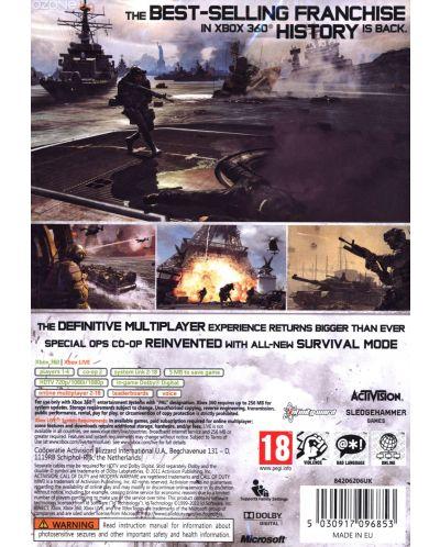 Call of Duty: Modern Warfare 3 (Xbox 360) - 3