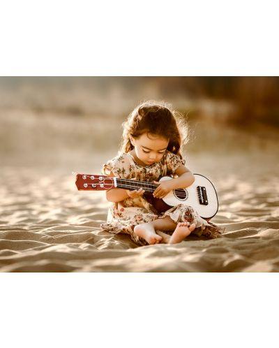 Puzzle Castorland de 500 piese - Melodie delicata - 2
