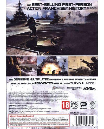 Call of Duty: Modern Warfare 3 (PC) - 4