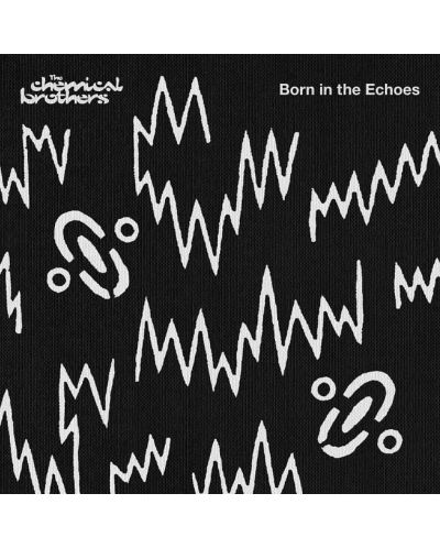 The Chemical Brothers - Born In the Echoes - (2 Vinyl) - 1