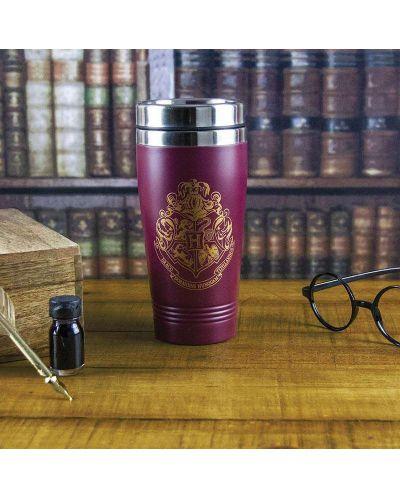 Cana pentru calatorie Paladone Harry Potter - Hogwarts - 2