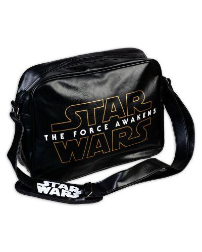 Geanta Timecity Star Wars VII - Logo - 1