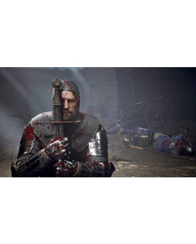 Chivalry II Day One Edition (PS4) - 4