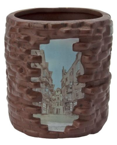 Cana 3D ABYstyle Movies: Harry Potter - Diagon Alley, 500 ml - 3
