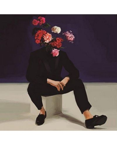 Christine and the Queens - Chaleur Humaine, UK Version (CD + DVD) - 1