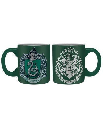 Cani pentru espresso ABYstyle Movies: Harry Potter - Slytheryn & Hufflepuff - 3
