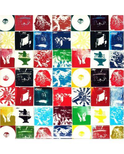 The Chemical Brothers - Brotherhood - (2 Vinyl) - 1
