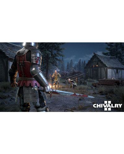 Chivalry II Day One Edition (PS4) - 6