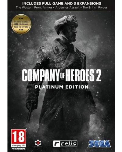 Company of Heroes 2 (PC) - 1