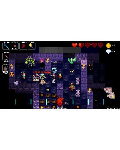 Crypt Of The Necrodancer (PS4) - 5