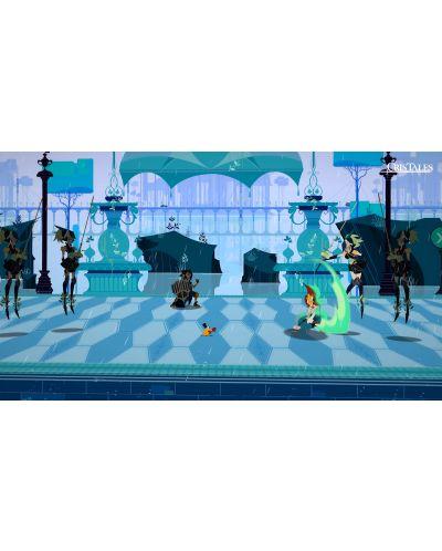 Cris Tales (PS4) - 3