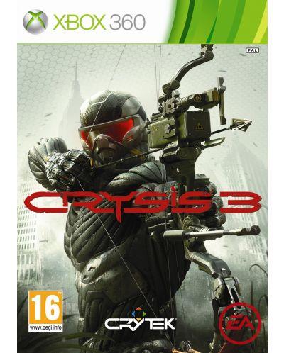 Crysis 3 (Xbox One/360) - 1