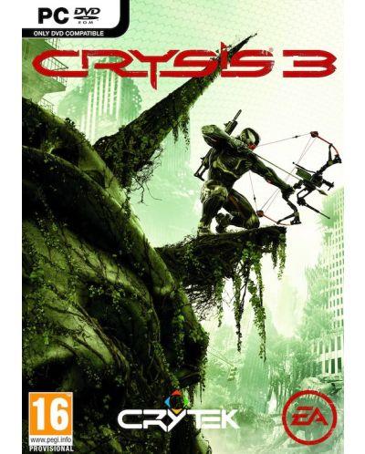 Crysis 3 (PC) - 1