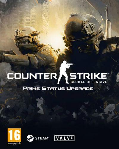 CS:GO Prime Status Upgrade (PC) - 1