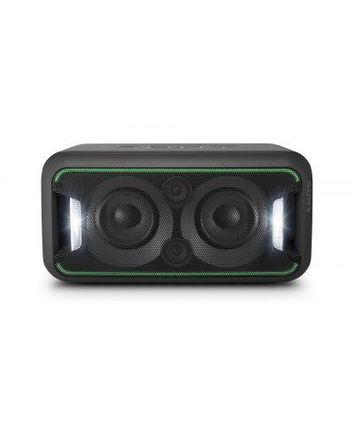 Mini boxa Sony GTK-XB5 - neagra - 2