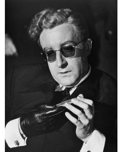 Dr. Strangelove or: How I Learned to Stop Worrying and Love the Bomb (Blu-ray) - 8