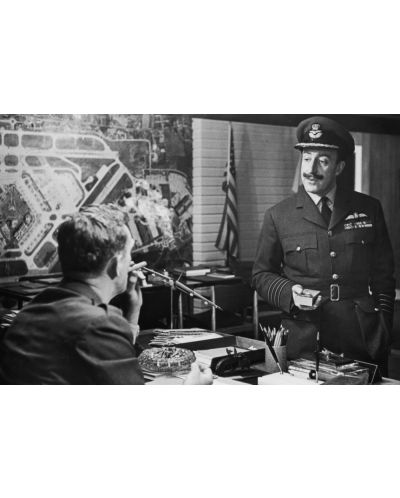 Dr. Strangelove or: How I Learned to Stop Worrying and Love the Bomb (Blu-ray) - 11