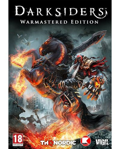 Darksiders: Warmastered Edition (PC) - 1