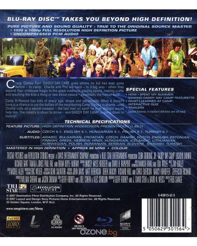 Daddy Day Camp (Blu-ray) - 2