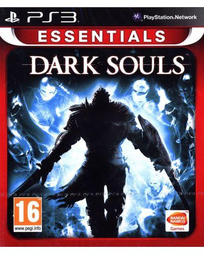 Dark Souls - Essentials (PS3) - 1