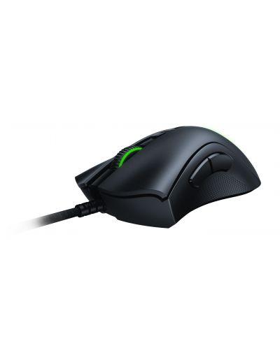 Mouse gaming Razer - DeathAdder V2, negru - 3