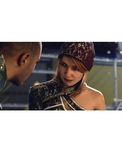 Detroit: Become Human (PS4) - 9