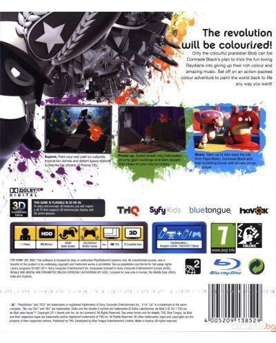 De Blob 2 (PS3) - 2
