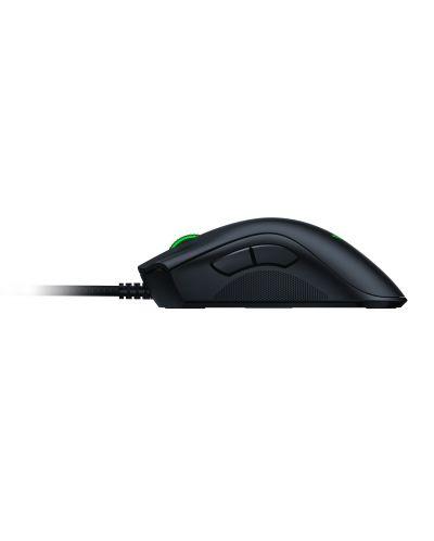 Mouse gaming Razer - DeathAdder V2, negru - 4