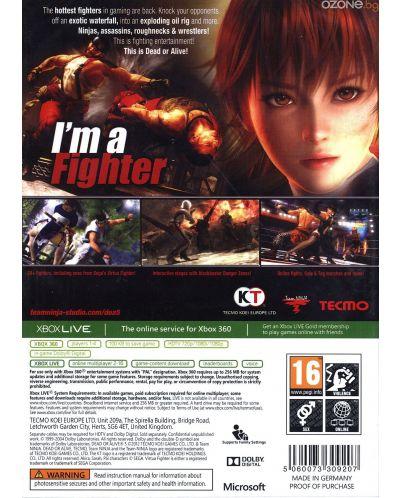 Dead Or Alive 5 (Xbox 360) - 3