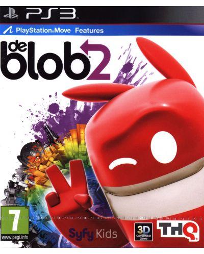 De Blob 2 (PS3) - 1