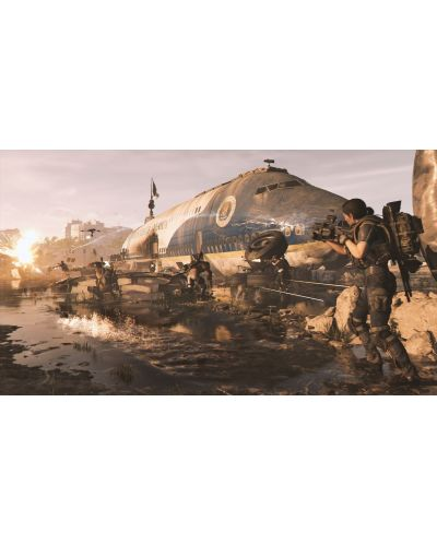 Tom Clancy's the Division 2 (PS4) - 5