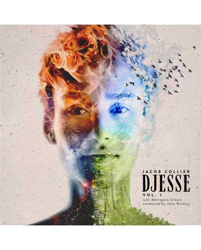 Jacob Collier - Djesse (CD) - 1