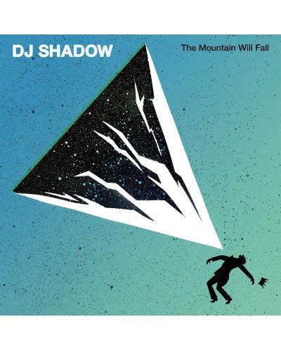 DJ Shadow - The Mountain Will Fall (CD) - 1