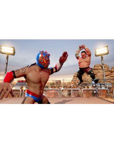 WWE 2K Battlegrounds (PS4) - 3