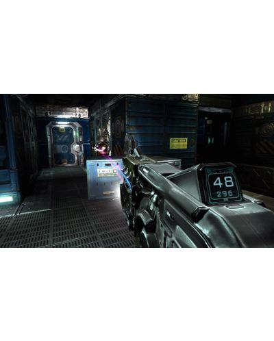 DOOM 3 VR (PS4) - 6