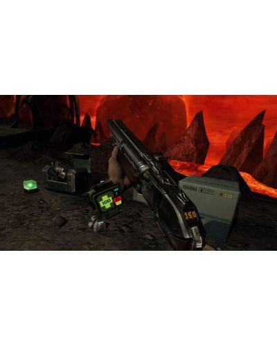 DOOM 3 VR (PS4) - 7