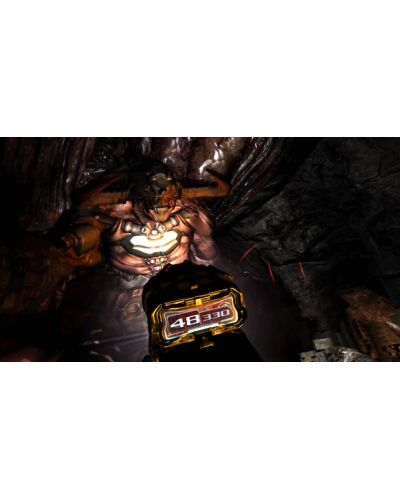 DOOM 3 VR (PS4) - 4