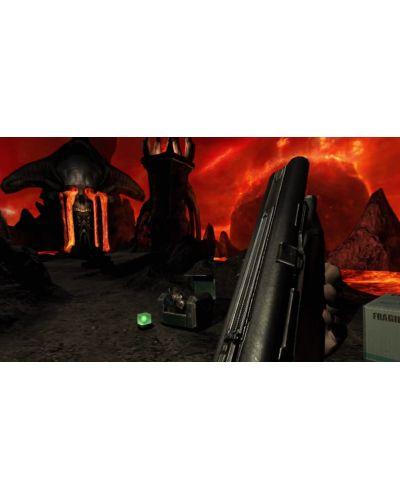 DOOM 3 VR (PS4) - 8