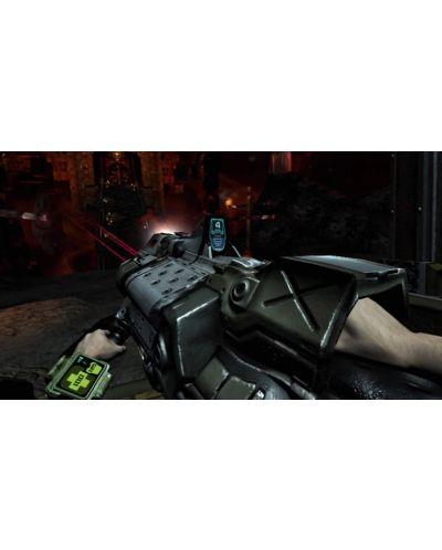 DOOM 3 VR (PS4) - 9