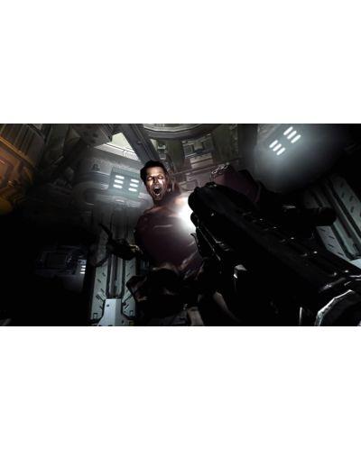 DOOM 3 VR (PS4) - 5