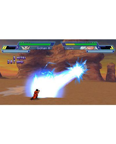 Dragonball Z: Shin Budokai (PSP) - 3