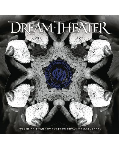 Dream Theater - Lost Not Forgotten Archives: Train of Thought Instrumental Demos (CD) - 1