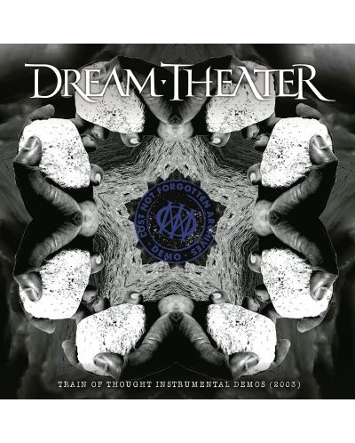Dream Theater - Train of Thought Instrumental (CD + 2 Vinyl) - 1