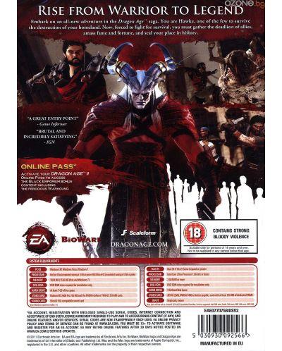 Dragon Age II (PC) - 6