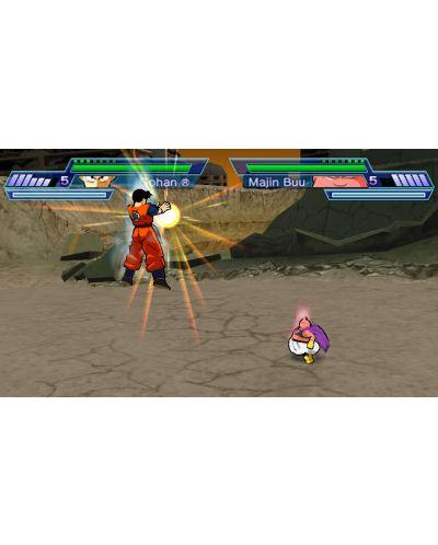 Dragonball Z: Shin Budokai (PSP) - 4