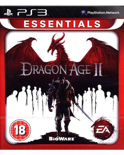 Dragon Age II - Essentials (PS3) - 1