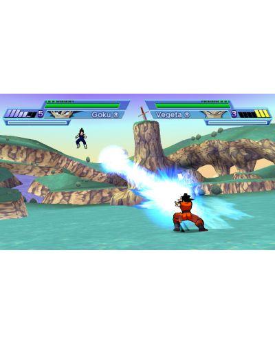 Dragonball Z: Shin Budokai (PSP) - 2